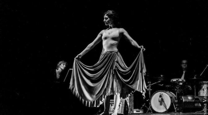 Emporio del Sale – Rencontre des danses du Sud